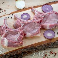 Pork Spare Rib Chop (1KG)
