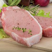 Pork Steak - 2 x 227g